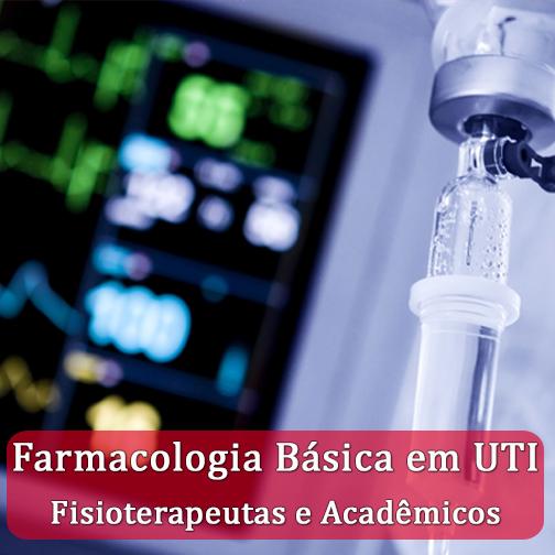 Farmacologia b sica em uti fisiocti for Farmacologia para fisioterapeutas